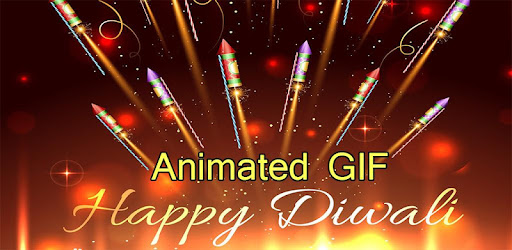 Happy Diwali Gif Wishes 2018 Apps On Google Play