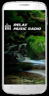 Relax Music Radio - náhled