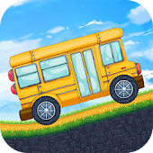 Fun School Race Games for Kids