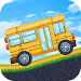 Fun School Race Games for Families Icon
