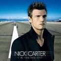 Nick Carter icon