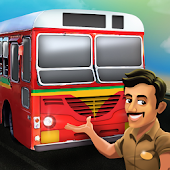 Bus Simulator India 2018
