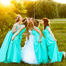 Wedding photographer Irina Avelvi (Avelvi). Photo of 23.05.2016