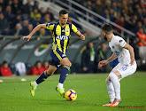 Baris Alici (Fenerbahçe) arrive en prêt du côté de Westerlo