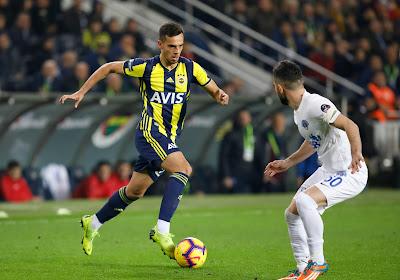 OFFICIEEL: Westerlo huurt beloftevolle Turk voor anderhalf jaar van Fenerbahçe