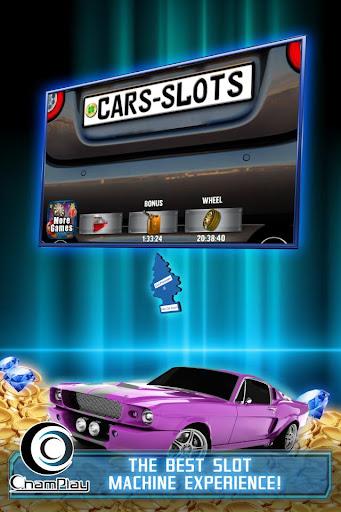 Cars Slots™