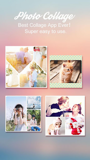 Photo Collage Maker-Pic Editor