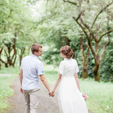 Wedding photographer Elizaveta Karaban (karaban). Photo of 31.01.2017