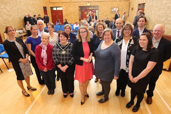 More than £2.8m invested in school federation