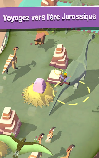 Rodeo Stampede: Sky Zoo Safari  captures d'u00e9cran 2