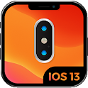 Selfie Camera for iphone 11 Pro - OS 13 Camera icon