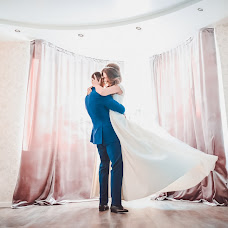 Wedding photographer Ilya Bakeev (bakeevphoto). Photo of 13.03.2016