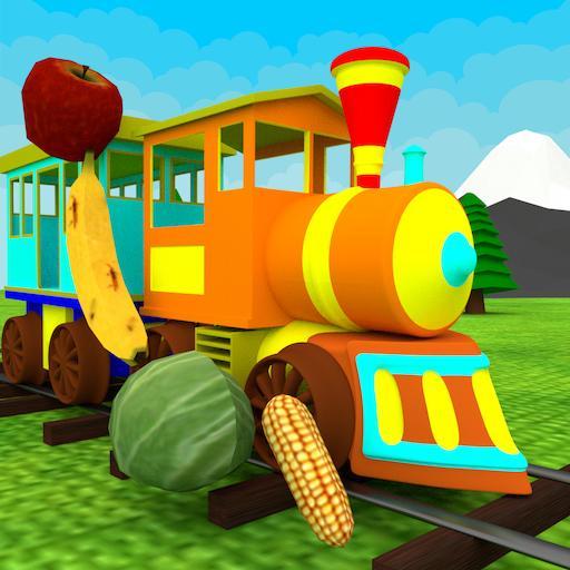 水果 & 蔬菜 培养 童装 教育 App LOGO-硬是要APP