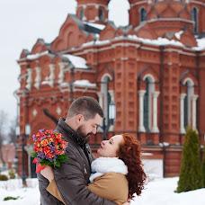 Wedding photographer Alisa Kosulina (Fotolisa). Photo of 02.03.2016