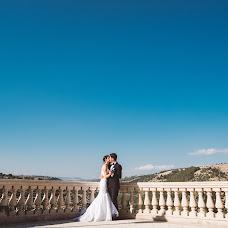 Fotografo di matrimoni Raffaele Chiavola (filmvision). Foto del 11.06.2018