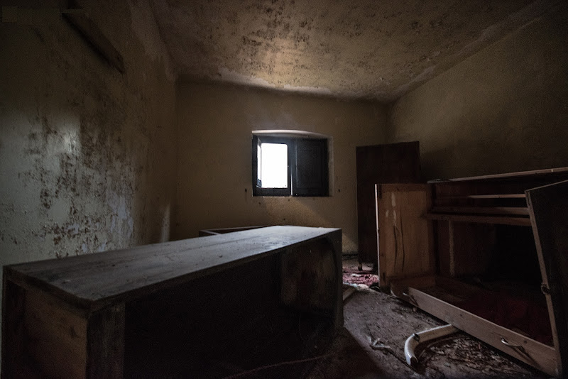 Room 104 di David Ph