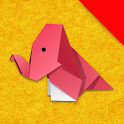 Origami Animals: Paper Beast Guides icon