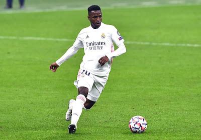 Vinicius Jr inclu dans le deal concernant Mbappé?