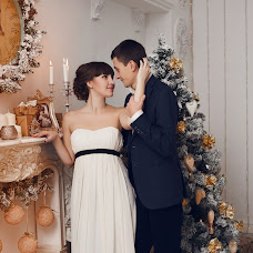 Wedding photographer Valeriy Surma (Surma). Photo of 24.11.2016