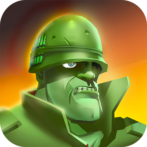 🔫 Toy Commander: Army Men Battles APK Cracked Download