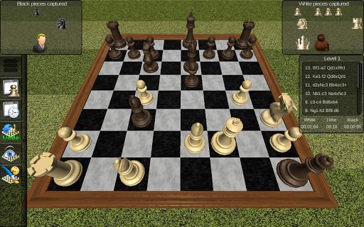 My Chess 3D  screenshots 1