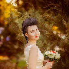 Wedding photographer Olga Kuzmina (Septembersun). Photo of 31.10.2015