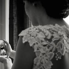 Fotógrafo de bodas Raul Muñoz (extudio83). Foto del 01.08.2017