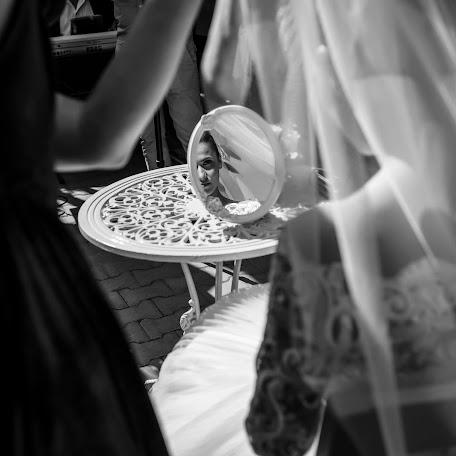 Wedding photographer George Ungureanu (georgeungureanu). Photo of 19.12.2017