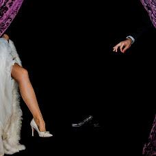 Wedding photographer David Almajano - kynora (almajano). Photo of 03.05.2017