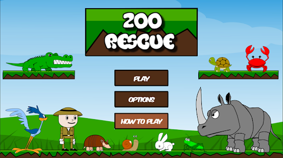 Zoo Rescue - náhled