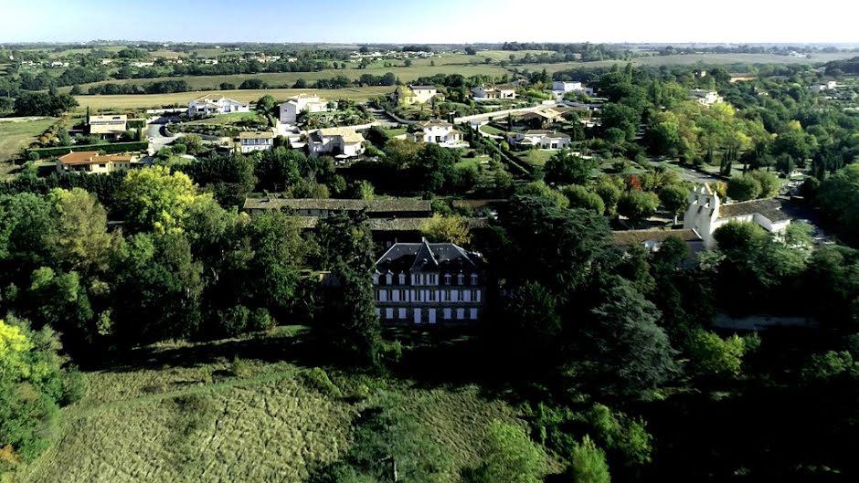 Pin-Balma coeur de village maison de maître