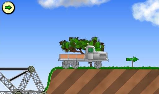 Railway bridge (Free) screenshots 3