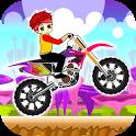 EXO Games - Luhan Motobike Racing icon