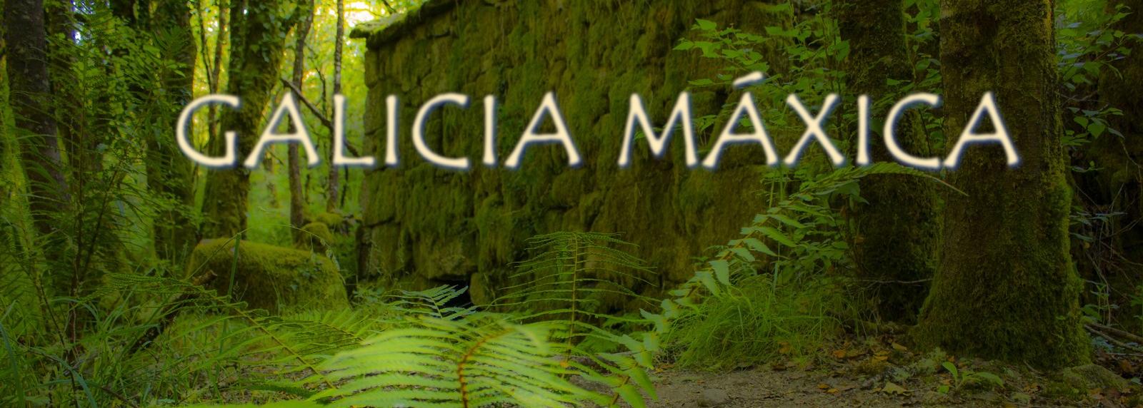 GALICIA MÁXICA