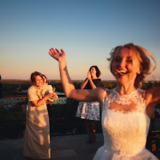 Wedding photographer Yuliya Turgeneva (Turgeneva). Photo of 03.04.2017