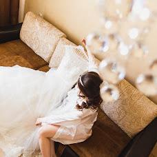 Wedding photographer Irina Yudova (irinaaa). Photo of 17.04.2018