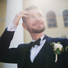 Wedding photographer Aleksandra Makarova (Aleksaa). Photo of 10.05.2018