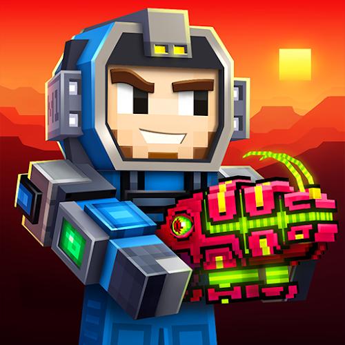 Pixel Gun 3D: FPS Shooter & Battle Royale 17.4.1