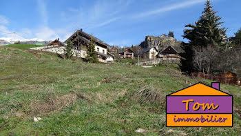 terrain à Fontcouverte-la-Toussuire (73)