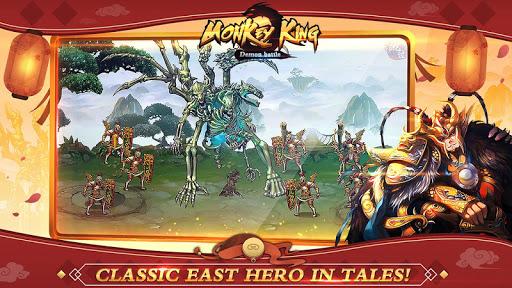 Monkey king u2013 Demon battle cheat screenshots 1