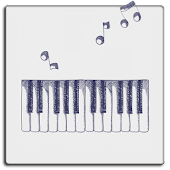 Piano game free without music
