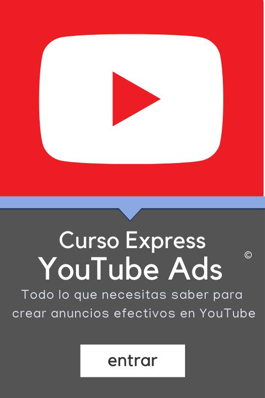 Curso Express de YouTube Ads