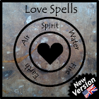 Love Spells and rituals icon