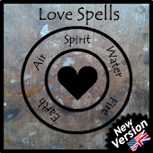 Love Spells and rituals