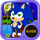 Guías gratuitas de Sonic the Hedgehog Sega icon