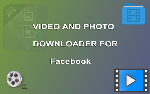 Video Downloader For Facebook 1.2 screenshots 1