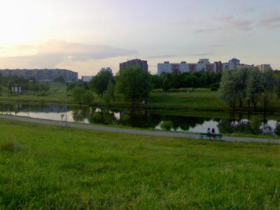Фотограия с телефона Nokia N72