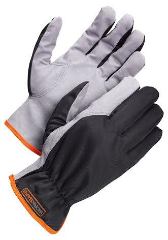 Handske Worksafe Stl: 7