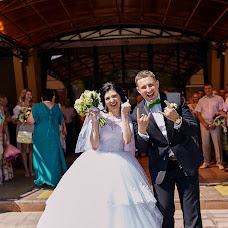 Wedding photographer Anton Mancerov (asmantserov). Photo of 15.10.2017