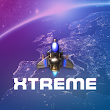 Space: Defender Xtreme icon